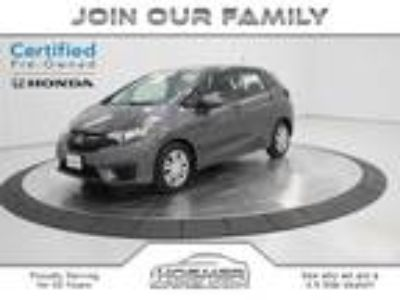 used 2016 Honda Fit for sale.