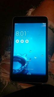 AT&T Asus notebook tablet