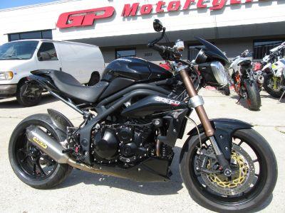 2011 Triumph SPEED TRIPLE 1050