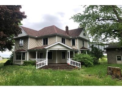Preforeclosure Property in Woodville, OH 43469 - Port Clinton Rd