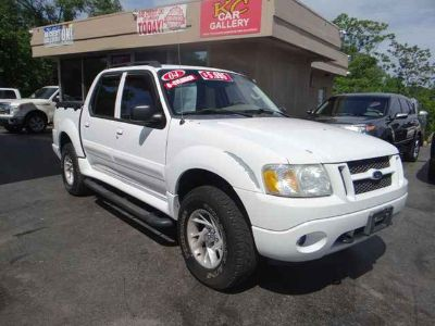 Used 2004 Ford Explorer Sport Trac for sale