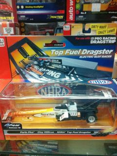Auto world Dragsters brand new
