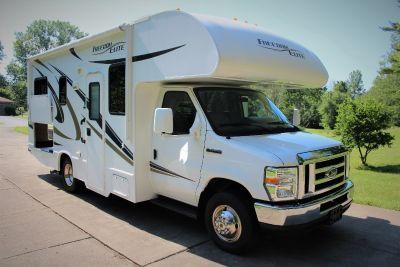 2014 Thor Motor Coach FREEDOM ELITE 23U