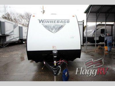 2018 Winnebago Industries Towables Micro Minnie 2100BH