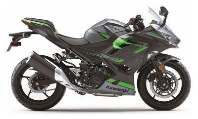 2019 Kawasaki Ninja 400 ABS Sport Motorcycles Goleta, CA