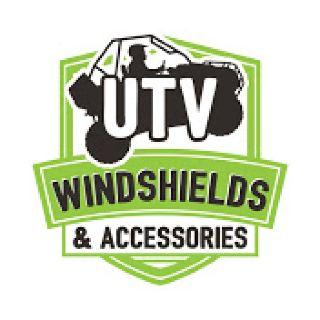 UTV Windshields