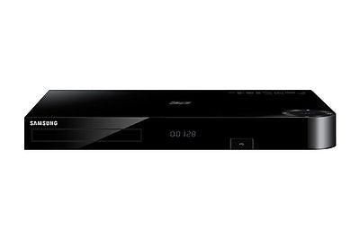 Samsung Blu-Ray 3D Blu-Ray Player and Recorder