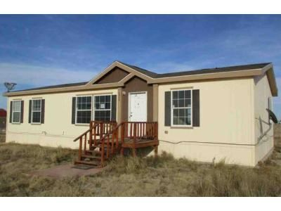 3 Bed 2 Bath Foreclosure Property in Lovington, NM 88260 - Six Shooter Rd