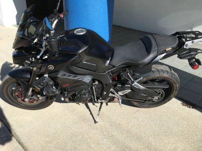 2017 Yamaha FZ-10 Sport Motorcycles Palatka, FL