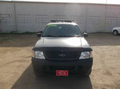 2003 Ford Explorer XLS 4WD $2,500 DWNONLY $330 PER MONTH (2828 FRANKLIN AVE)