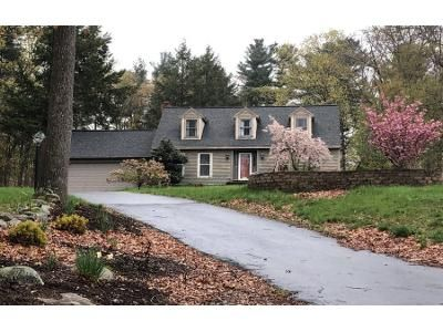4 Bed 3 Bath Preforeclosure Property in Plaistow, NH 03865 - Old County Rd