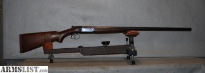 For Sale: Winchester model 24