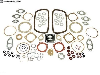 Elring 1600cc engine gasket set