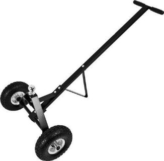 Sell 600 LB TRAILER DOLLY-HITCH BALL-BOAT-JET SKI-UTILITY (TD-600) motorcycle in West Bend, Wisconsin, US, for US $52.99