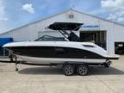 2019 Sea Ray SDX Series SDX 250
