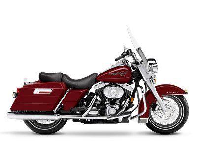 2007 Harley-Davidson Road King Touring Eden Prairie, MN