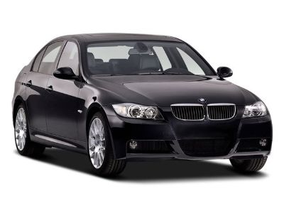 2008 BMW 3-Series 328i (Montego)