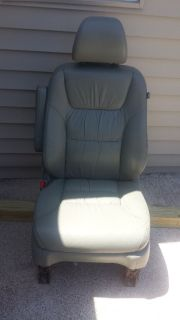 2008 honda odyssey for parts seats