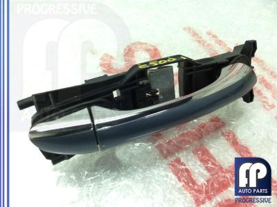 Purchase 2003 W211 MERCEDES BENZ E500 FRONT RIGHT PASSENGER EXTERIOR DOOR HANDLE OEM motorcycle in Tampa, Florida, US, for US $85.00