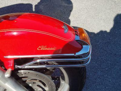 2003 Harley-Davidson ELECTRA GLIDE ANNIVERSARY EDITION