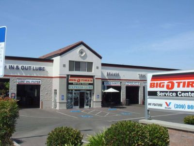 Commercial for Sale in Modesto, California, Ref# 8163