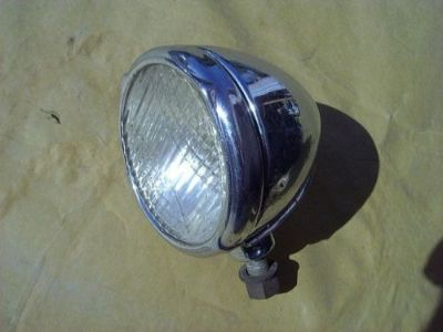 Sell 1929 1930 1931 1932 1933 CHRSLER DeSOTO? DODGE? right side Cowl Lamp Asssembly motorcycle in Redmond, Oregon, United States, for US $199.95