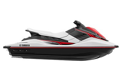 2019 Yamaha EX Deluxe 3 Person Watercraft Hermitage, PA