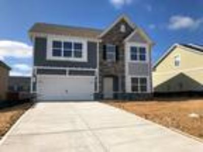 New Construction at 2500 Sunflower Drive, by Great Southern Homes