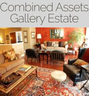 Combined Assets Gallery Estate and..