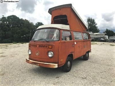 [WTB] 1969-79 westy westfalia bus camper bus anywhere US