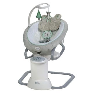 Graco Soother Swing