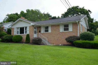 3716 Marlbrough Way COLLEGE PARK Four BR, AVAILABLE AUGUST 1st.
