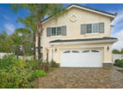 2006 Built Gated Community Chatsworth Home