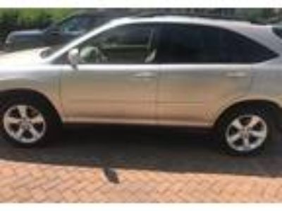2007 Lexus RX SUV in Orland Park, IL