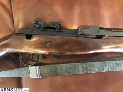 For Sale: M1A
