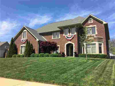 726 Penny Lane Plainfield Five BR, Stunning Five BR 5.5 BA