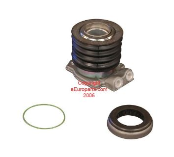 Buy NEW Genuine SAAB Clutch Slave Cylinder Kit 4904587 motorcycle in Windsor, Connecticut, US, for US $175.27