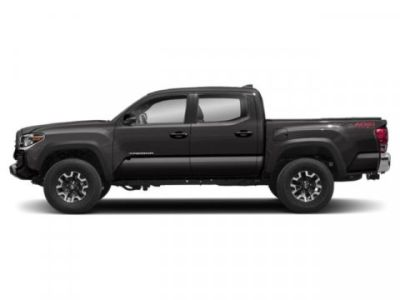 2019 Toyota Tacoma 4WD TRD Off Road (Magnetic Gray Metallic)