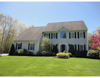 545 Marshall Street PAXTON Four BR, Open house Sunday 5/19