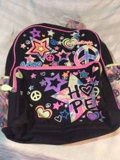 Really Cool Backpack