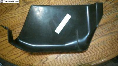 NOS FACTORY VW Splash Shield for Belts