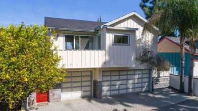 For Lease: 1 Bed 1 Bath Guest House in Studio City