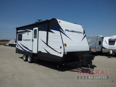 2018 Dutchmen Rv Rubicon XLT 203XLT