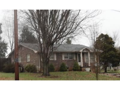 3 Bed 1.5 Bath Foreclosure Property in Talbott, TN 37877 - Kingswood Rd