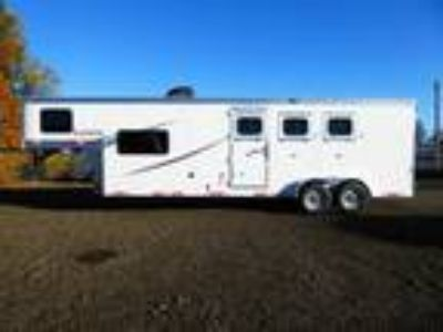 2019 Lakota Trailers Colt Edition AC39 3 horses