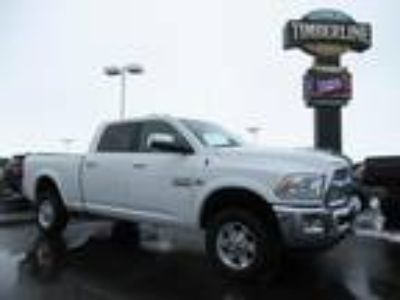 Used 2013 RAM 2500 For Sale