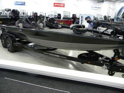 2019 VEXUS AVX2080 Aluminum Fish Boats Kaukauna, WI