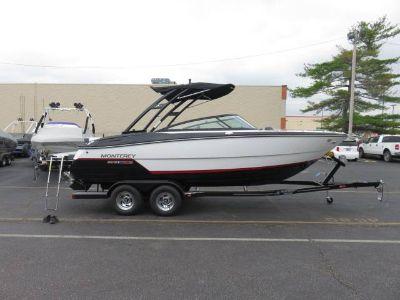 2019 Monterey 238SS Bowrider Boats Saint Peters, MO