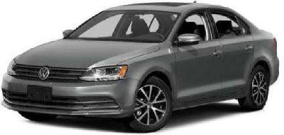 Used 2015 Volkswagen Jetta 4dr Auto