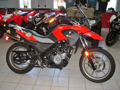 2011 BMW G650GS Dual Sport Motorcycles New Haven, CT